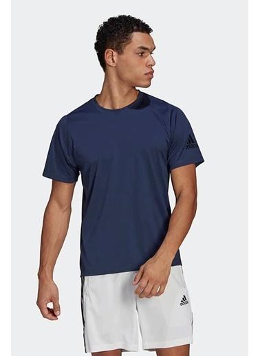 adidas Adidas Erkek Koşu - Yürüyüş T-Shirt M Frl Ult T Gu2764 Renkli